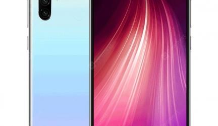 Xiaomi Redmi Note 8 4GB RAM 128GB ROM in offerta a €164.01 || Gearbest