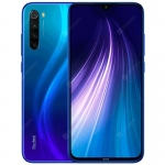 Xiaomi Redmi Note 8 3+32 Blue in offerta a €128.79 || Gearbest