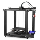 Creality Ender-5 Pro Upgraded 3D Printer Pre-installed Kit in offerta a €330.28 || Gearbest