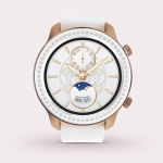 Xiaomi AMAZFIT GTR 42mm Smart Watch Glitter Edition Swarovski in offerta a €150.47 || Gearbest