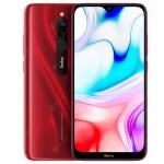 Xiaomi Redmi 8 3+32 red in offerta a €107.61 || Gearbest