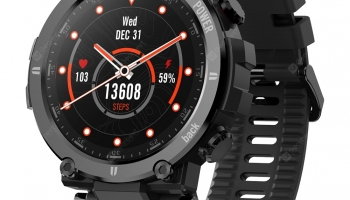 Kospet Raptor Outdoor Smart Watch in offerta a €27.51 || Gearbest