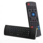 MX3 2.4G Wireless Six Axis Gyroscope Keyboard Remote Control Air Mouse in offerta a 7.13€ || Banggood