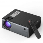 Blitzwolf® BW-VP1 LCD Projector 2800 Lumens Support 1080P Input Multiple Ports Portable Smart Home Theater Projector With Remote Control in offerta a €62.39 || Banggood – Selezionare Magazzino Europa – Consegna Rapida