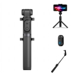 Xiaomi 2 in 1 bluetooth Mini Extendable Folding Tripod Selfie Stick in offerta a €12.74 || Banggood