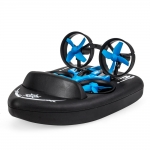 JJRC H36F Terzetto 1/20 2.4G 3 In 1 RC Boat Vehicle Flying Drone Land Driving RTR Model in offerta a €17.41 || Banggood – Selezionare Magazzino Europa – Consegna Rapida
