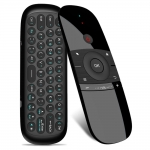 Wechip W1 Air Mouse Senza Fili 2.4g Fly Air Mouse Per Android Tv Box /Mini Pc/Tv in offerta a €12.95    Banggood