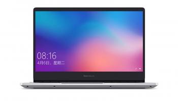 Xiaomi RedmiBook Laptop 14.0 inch AMD R5-3500U Radeon Vega 8 Graphics 8G DDR4 512G SSD Notebook – Silver in offerta a €462.22 || Banggood