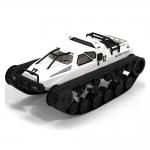 SG 1203 1/12 2.4G Drift RC Tank Car High Speed Full Proportional Control Vehicle Models in offerta a €42.64 || Banggood – Selezionare Magazzino Europa – Consegna Rapida