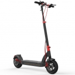 Aerlang H6 500W 48V 17.5A Folding Electric Scooter 10inch 40km/h Top Speed 50-60km Mileage Range Max. Load 120kg Two Wheels Electric Scooter in offerta a €399.33 || Banggood