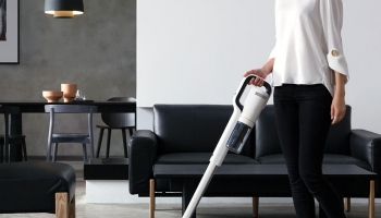 ROIDMI NEX Smart Handheld Cordless Vacuum Cleaner with Mopping and Intelligent APP Control from XIAOMI Youpin in offerta a €324.05    Banggood