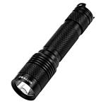 BlitzWolf® BW-T1 XP-G3 S4 750Lumens Portable Tactical LED Flashlight 18650 in offerta a €9.47 su Banggood