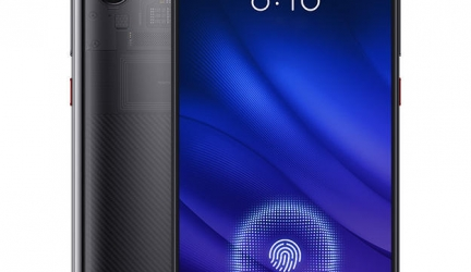 Xiaomi Mi 8 Pro Global Version 8+128GB in offerta a €437.32    Banggood
