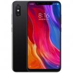 Xiaomi Mi 8 6+128GB Global in offerta a €337.01 || Banggood