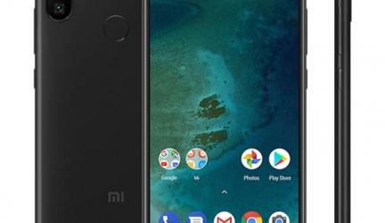 Xiaomi Mi A2 Lite Global 3+32GB in offerta a €136.79    Banggood