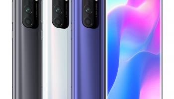 Xiaomi Mi Note 10 Lite 6+64 in offerta a €242.38 || Banggood