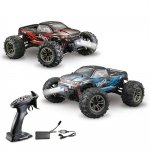 Xinlehong Q901 1/16 2.4G 4WD 52km/h Brushless Proportional control Rc Car with LED Light RTR in offerta a €66.22 || Banggood