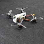 Diatone 2019 GT R349 135mm 3 Inch 4S FPV Racing RC Drone in offerta a €110.99 || Banggood