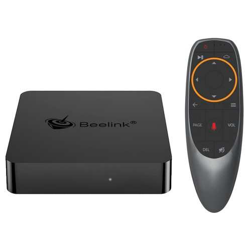 tv box android 8.1 4gb 64 gb ddr4  Beelink GT1 MINI Amlogic S905X2 Android 8.1 4GB DDR4 64GB eMMC 4K TV ...