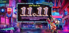 Arriva la festa dei Single su Gearbest! Tante promozioni nell'evento 11.11