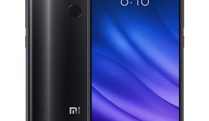 Xiaomi Mi 8 Lite Global 4GB 64GB – Deep Space Gray in offerta a €203.22 || Geekbuying