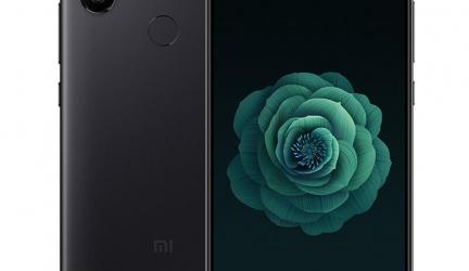 Xiaomi Mi A2 6+128GB in offerta a €229.73 || Geekbuying