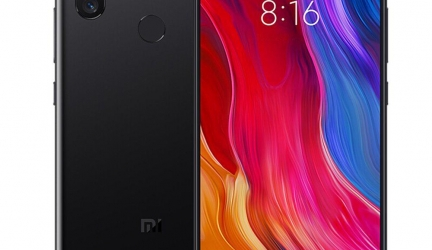 Xiaomi Mi 8 6+64GB Global in offerta a €326.92 || Geekbuying