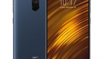 Xiaomi Pocophone F1 6+64GB in offerta a €267.23 || GeekBuying da Magazzino Italia – Consegna in 1-2 giorni con BRT