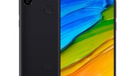 Xiaomi Redmi Note 5 Global in offerta a €167.88 || Geekbuying