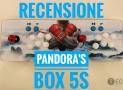 Recensione Pandora's Box 5S, e si torna in sala giochi!