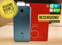 Recensione FLASH di Xiaomi Redmi 5 Plus versione Global Italia