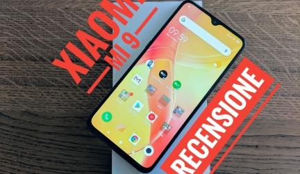 Recensione Xiaomi Mi 9: difetti o non difetti, è un best buy