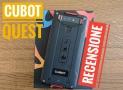Recensione CUBOT Quest: il rugged economico che convince