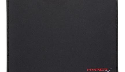 Kingston HyperX FURY S Gaming Mouse Pad Cloth Surface Optimized in offerta a €17.37    GeekBuying