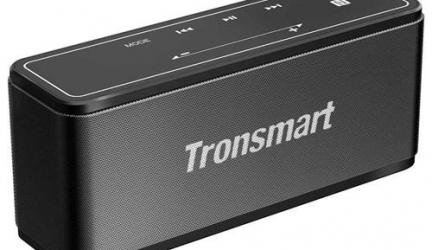 Tronsmart Element Mega 40W in offerta a €39.97    GeekBuying da Magazzino ITALIA – Consegna in 1-2 giorni lavorativi con BRT