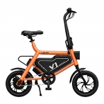 Xiaomi HIMO V1 Folding Electric Bicycle in offerta a €295.04 || GeekBuying