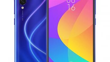 Xiaomi Mi CC9e 4+64GB in offerta a €234.27    GeekBuying