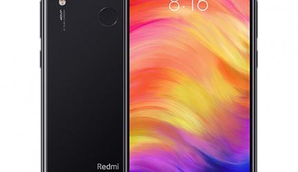 Xiaomi Redmi Note 7 4GB + 64GB in offerta a €203.96 || GeekBuying