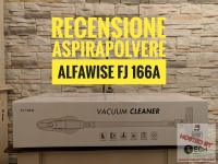 Recensione Alfawise FJ-166A: economico e piacevole