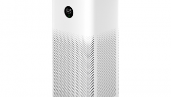 Xiaomi Mijia Air Purifier 3/3H OLED Touch Display Mi Home APP Control High Air Volume Efficient Removal of PM2.5 Formaldehyde in offerta a €155.05    Banggood