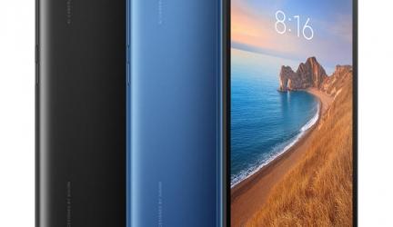 Xiaomi Redmi 7A Global 2+32GB in offerta a €74.36 || Banggood