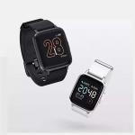 Xiaomi Haylou 1.3in IP68 24h HR Monitor Smart Watch in offerta a €20.93 || Banggood