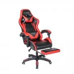 BlitzWolf® BW-GC1 Gaming Chair Ergonomic Design 150°Reclining Detachable Pillows Footrest Integrated Armrest Home Office in offerta a €76.42    Banggood