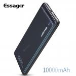 Essager Power Bank 10000 mAh in offerta a €9.09 || Gearbest