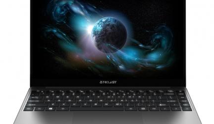 Teclast F7 Plus Laptop 14.1 pollici N4100 8GB RAM 256GB ROM in offerta a €274.07    Banggood