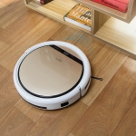 ILIFE V5S Pro Multifunction Smart Robot Sweep Mop Vacuum Cleaner in offerta a €144.51 || Banggood