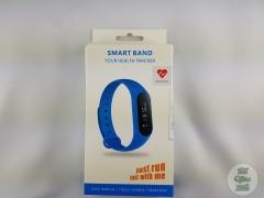 Y2 Plus Smart Bluetooth Wristband: la recensione